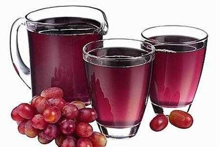 浓缩葡萄汁