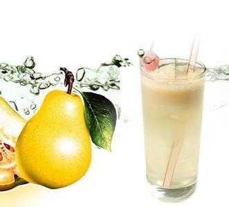 珠海浓缩梨汁